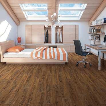 Bedrooms | COREtec Plus Luxury Vinyl Tile