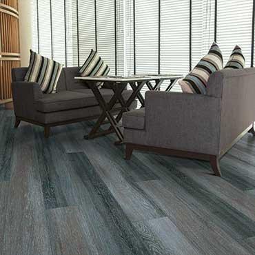 Nooks/Niches/Bars | COREtec Plus Luxury Vinyl Tile