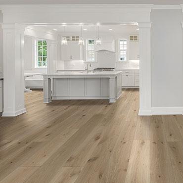 Kitchens | Monarch Plank Hardwood Flooring