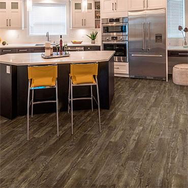 Kitchens | Congoleum Luxury Vinyl Flooring