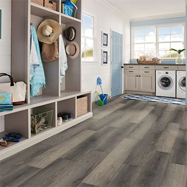 Laundry/Mud Rooms | Armstrong Rigid Core