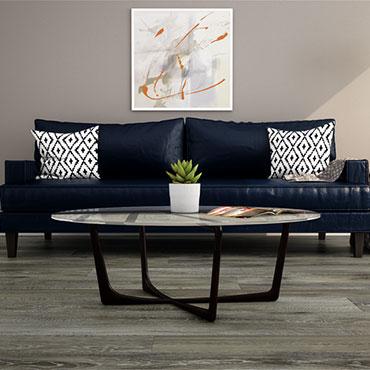 Living Rooms | Engineered Floors Hard Surface