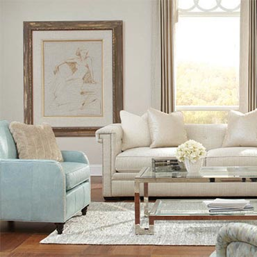 Living Rooms | Capel Rugs