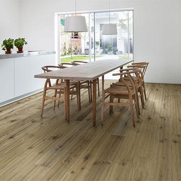 Dining Areas | Kährs Hardwood Flooring