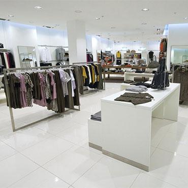 Retail/Shopping   Emser Tile