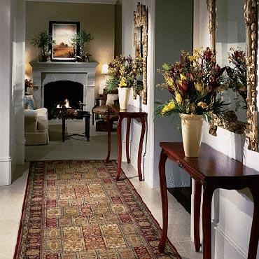 Foyers/Entry | Karastan Rugs