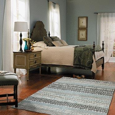 Bedrooms | Karastan Rugs