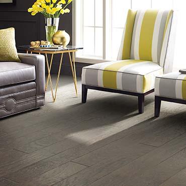 Living Rooms | Shaw Hardwoods Flooring