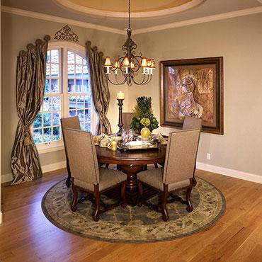 Dining Areas | HomerWood™ Flooring