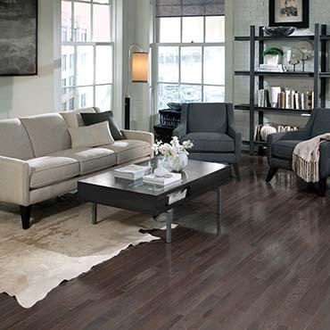 Family Room/Dens   Somerset Hardwood Flooring