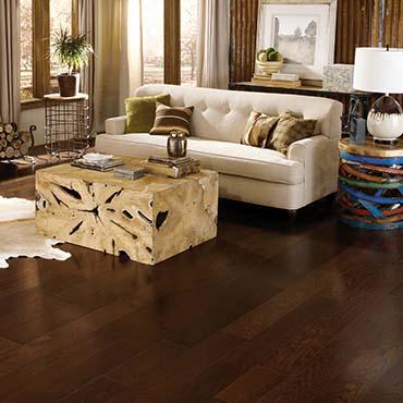 Family Room/Dens | Somerset Hardwood Flooring