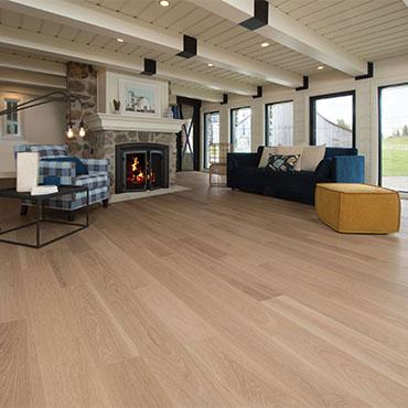 Living Rooms | Mirage Hardwood Floors