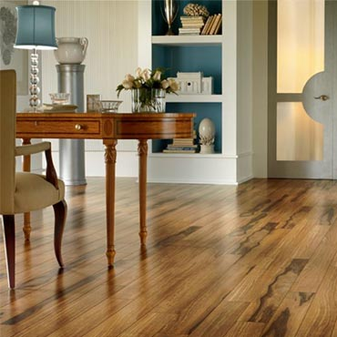 Home Office/Study | Bruce Laminate Flooring