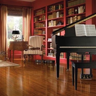 Living Rooms | Bruce Laminate Flooring