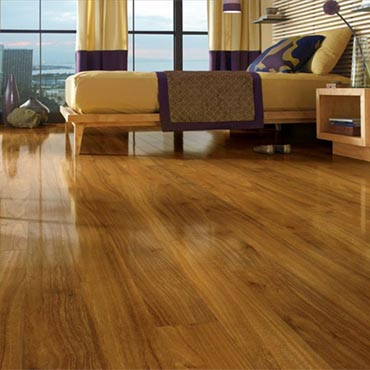 Bedrooms | Bruce Laminate Flooring