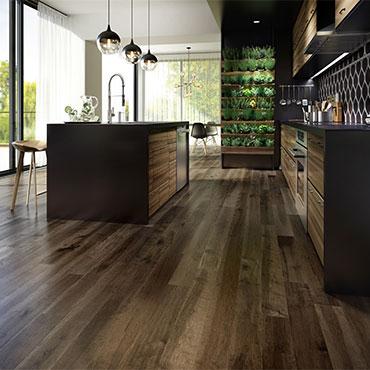 Kitchens   Lauzon Hardwood Flooring