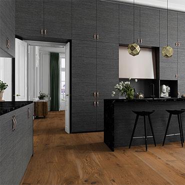 Foyers/Entry | Boen Hardwood Flooring