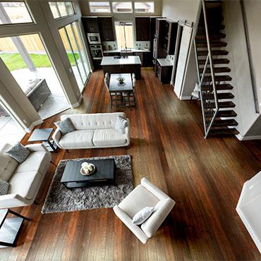 Living Rooms   Johnson Hardwood Flooring