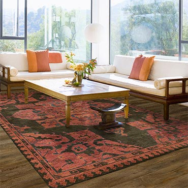 Living Rooms | Fabrica Rugs