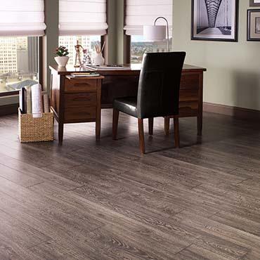 Home Office/Study | Mannington Laminate Flooring