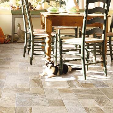 Dining Room Areas | Mannington Laminate Flooring