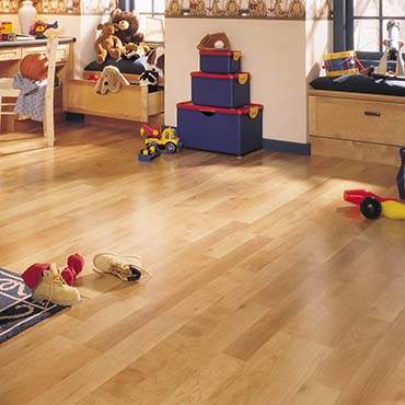 Kids Bedrooms | Mannington Laminate Flooring