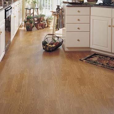 Kitchens | Mannington Laminate Flooring