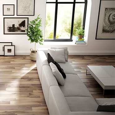 Living Rooms | Mercier Wood Flooring