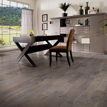 Home Office/Study   Hartco® Wood Flooring