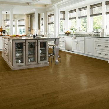 Kitchens   Hartco® Wood Flooring