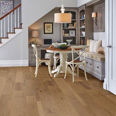 Dining Areas | Hartco® Wood Flooring