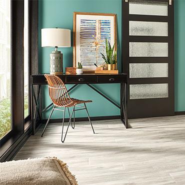 Home Office/Study   Pergo® Laminate Flooring