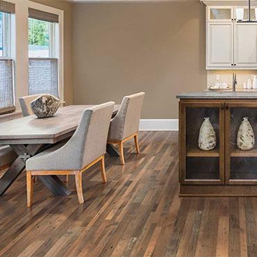 Dining Areas   Pergo® Laminate Flooring