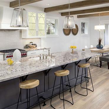 Kitchens   Viking Hardwood Flooring