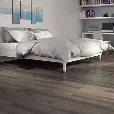 Bedrooms | Viking Hardwood Flooring