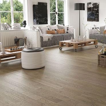 Family Room/Dens | Viking Hardwood Flooring