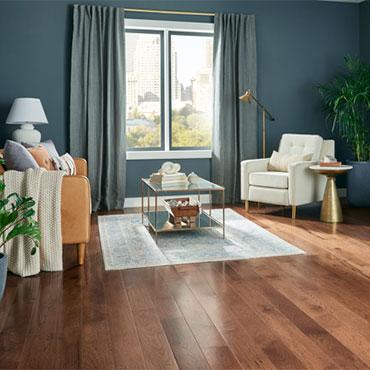 Living Rooms | Robbins Hardwood Flooring
