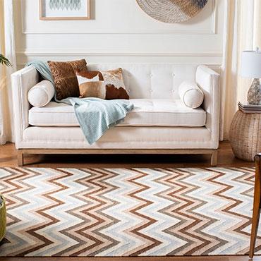 Living Rooms | Safavieh Rugs