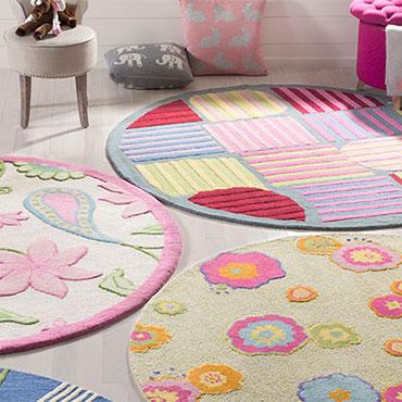 Nursery/Baby Rooms   Safavieh Rugs