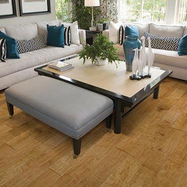Living Rooms | Hallmark Hardwood Flooring