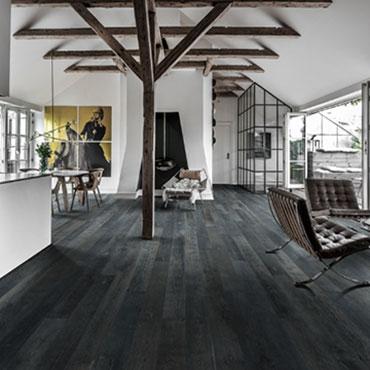 Living Rooms   Hallmark Hardwood Flooring