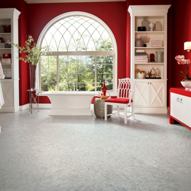 Armstrong Engineered Tile | Bathrooms - 5833