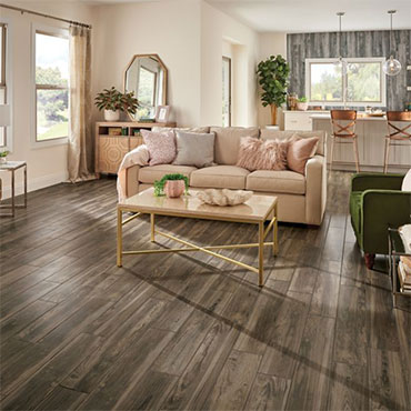 Armstrong Engineered Tile | Family Room/Dens - 5839