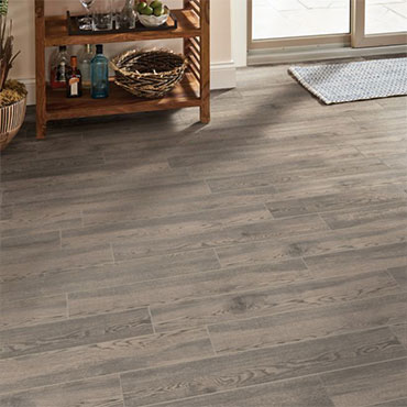Armstrong Engineered Tile | Family Room/Dens - 5842