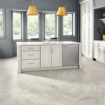 Armstrong Engineered Tile | Kitchens - 5845