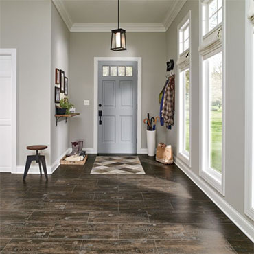 Armstrong Engineered Tile | Foyers/Entry