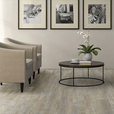 Beauflor® Crafted Plank & Tile | Living Rooms - 5920