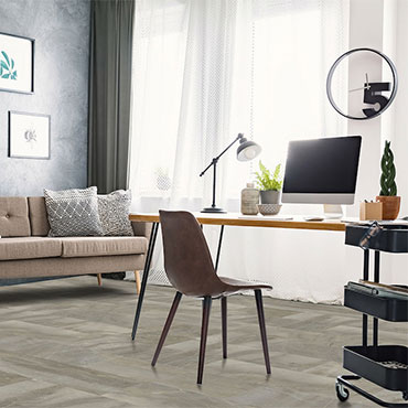 Beauflor® Vinyl Flooring | Home Office/Study - 5886