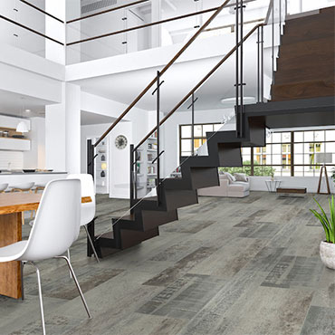 Beauflor® Vinyl Flooring | Living Rooms - 5907