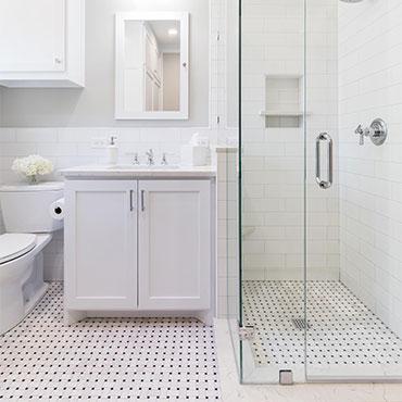MSI Tile   Bathrooms